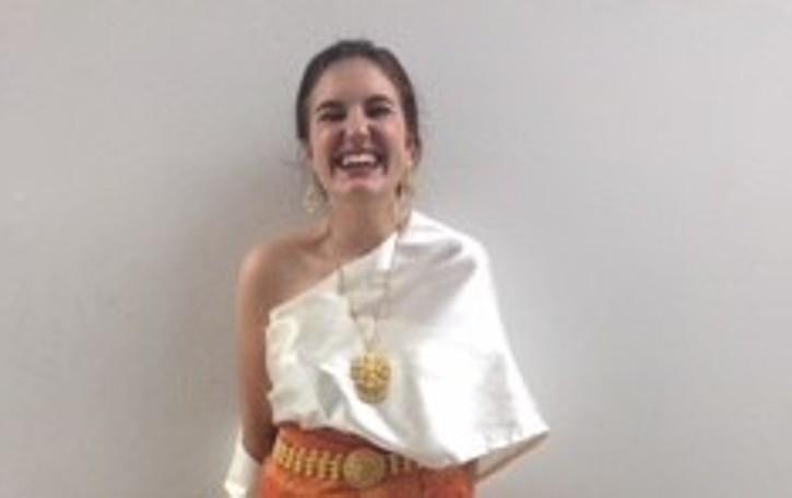«In Thailandia ho capito: chi è più umile è più forte»