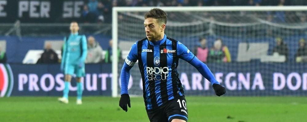 Semifinale di Coppa, Gomez recuperato Pasalic e Mancini titolari a Firenze