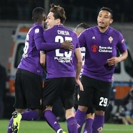 Ecco tutto sulla Fiorentina. Che non è solo Chiesa