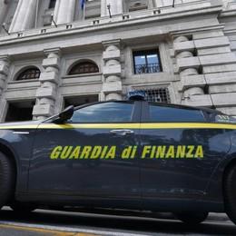 Evasione fiscale per un milione di euro Sei denunce in un'azienda di Rovetta