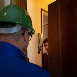Si insospettisce e sventa una truffa 77enne fa fuggire falso tecnico Enel