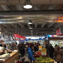 Anche Stezzano nell'orbita Italmark Riapre il punto vendita ex-SuperDì