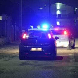Arrestato due volte nel giro di 24 ore dopo aver aggredito   la moglie