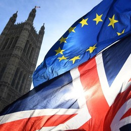 Caos sulla Brexit Rebus difficile