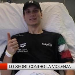 Csi - Lo sport contro la violenza