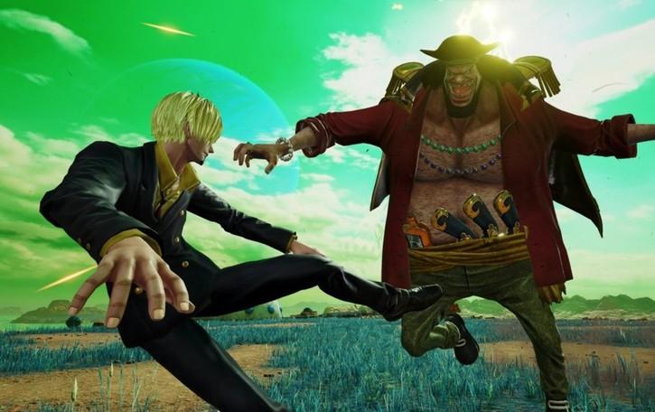 Jump Force,  il crocevia dei manga