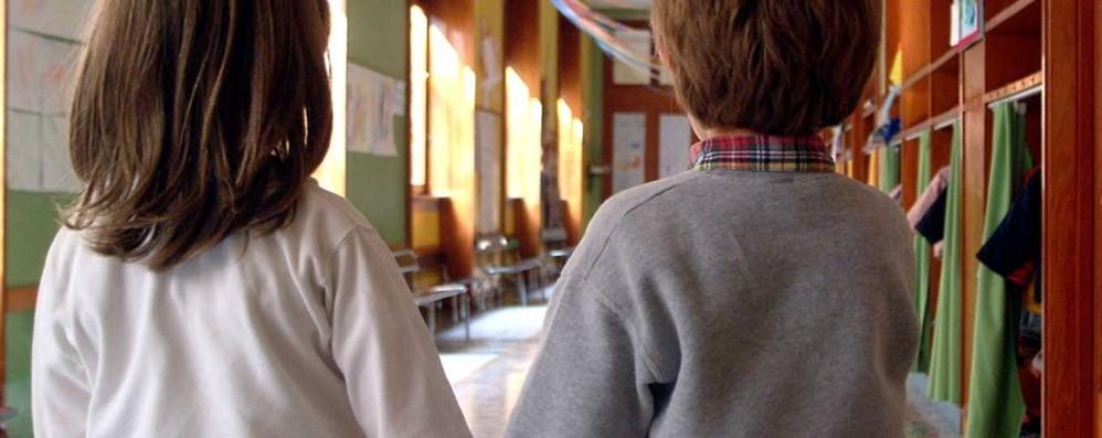 Nembro, gemellini divisi all'asilo Ora devono cambiare scuola