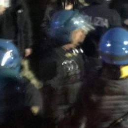 Scontri, Daniele Belotti chiede un'indagine La Curva Nord: vogliamo la verità