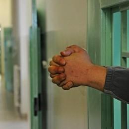 Va a trovare il compagno in carcere In dono della droga: arrestata 46enne
