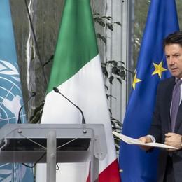 Divisi in Italia Deboli nella Ue