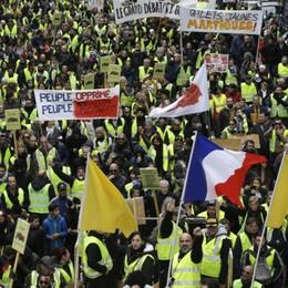 Europa, la rottura tra centro e periferia