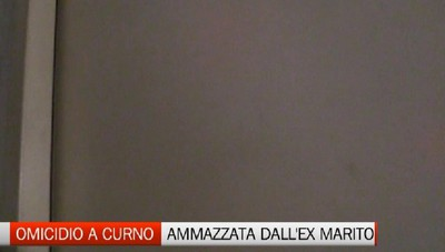 Ritrovata in un prato l'arma del delitto La ricostruzione dell'omicidio di Curno