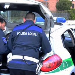 Fermato senza patente a Lallio Prende sei mila euro di multa