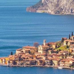Monte Isola, mai così tanti voti all'Italia È terza dopo Budapest e Braga
