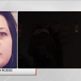 Omicidio Marisa, la testimone sconvolta: «È morta mentre tentavo di rianimarla»