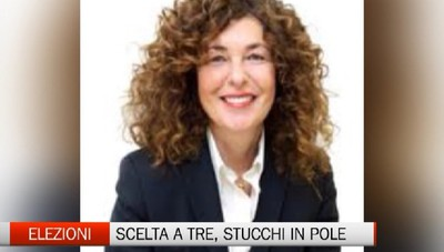 Elezioni a Bergamo: Stucchi in pole