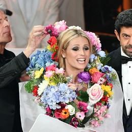 Sanremo, il grande ritorno di Cocciante Hunziker con Bisio nella seconda serata