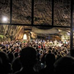 Santuario della Cornabusa è quarto tra «I luoghi del cuore» del Fai