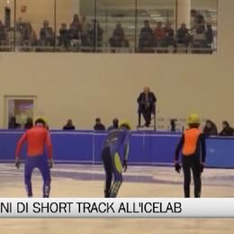 Dall'8 al 10 Febbraio lo short track Star Class all'Icelab