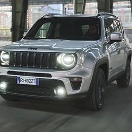 Jeep Renegade Nuova serie S