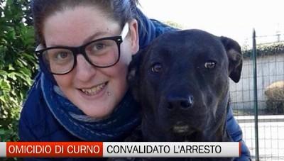 Omicidio Curno: convalidato l'arresto dell'ex marito