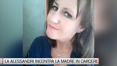 Omicidio di Gorlago: la Alessandri ha incontrato la madre