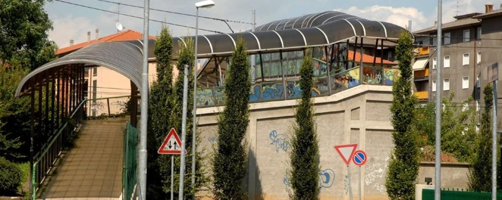 Via libera alla passerella di Boccaleone Il cantiere aprirà a maggio
