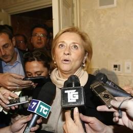 Assolta con formula piena Mariolina Moioli «Hanno rubato anni della mia vita»