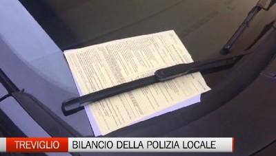 Bilancio della polizia locale di Treviglio. Cresce l'impegno per la sicurezza