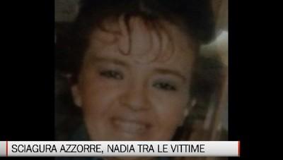 Sciagura aerea delle Azzorre 30 anni fa Nadia tra le 20 vittime bergamasche