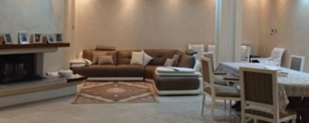 Tre ville in una tenuta da 1 milione di €  Abusi a Trescore, sequestri agli Horvat