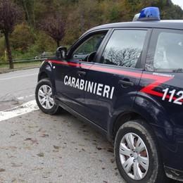 Esige una camera d'albergo Minaccia portiere, 43enne arrestato