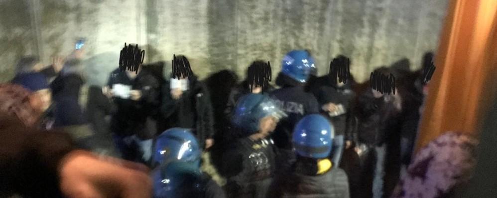 Firenze, i due autisti interrogati dalla Digos «È stata la polizia a fermare il pullman»
