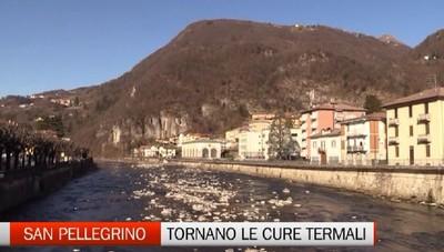 San Pellegrino resta città termale. Pronto il rilancio delle terme curative