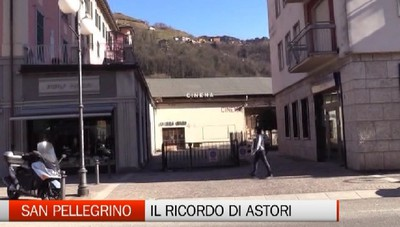 San Pellegrino ricorda Davide Astori e pensa di intitolargli la nuova sala polifunzionale