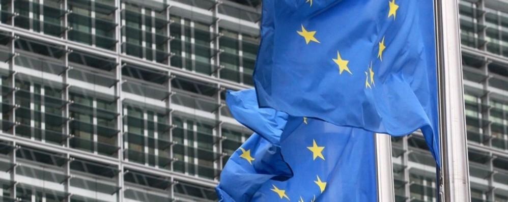 Otto voci,  una bussola per capire l'Europa