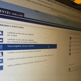A Palafrizzoni boom di pratiche online Un risparmio da oltre 2 milioni di euro