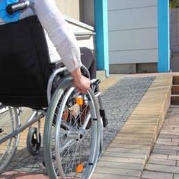 Bergamo, una cena per aiutare i disabili