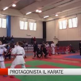 Csi - Ultime battute per il karate