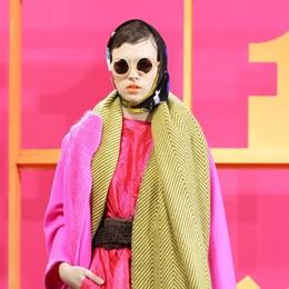 Il gesto gentile di Daniela Gregis «La mia moda storia di un ciclo di vite»