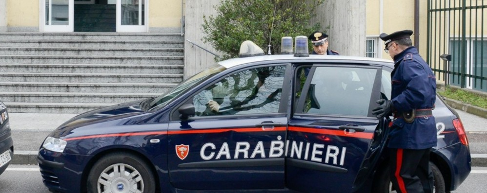 Ruba bici per andare a firmare in caserma Arrestato 35enne a Martinengo