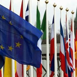 Unione europea Ferite da curare