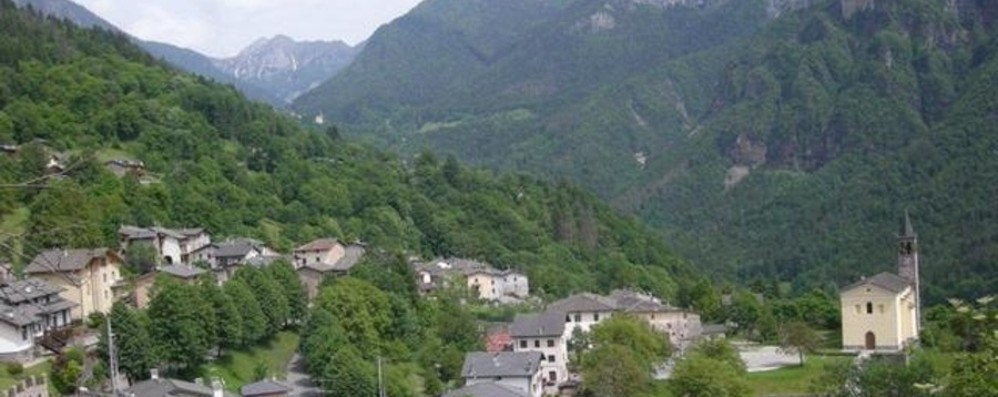 75enne trovato morto su un sentiero Moio de' Calvi, sul posto i carabinieri