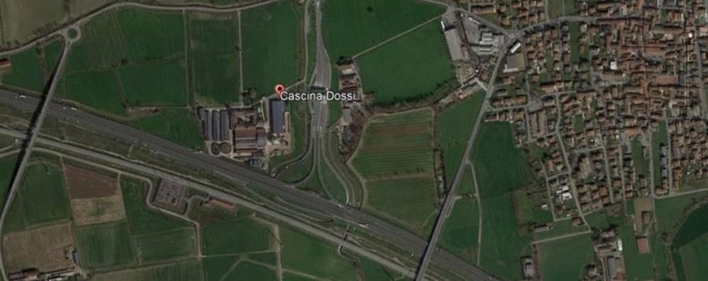 Coldiretti Bergamo: «Troppo asfalto» Bruciati 351 km quadrati di territorio