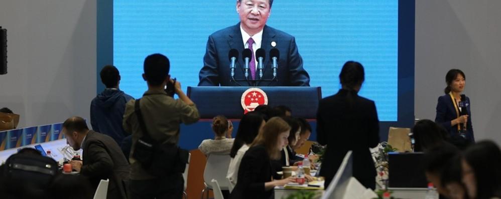 L'accordo Italia-Cina Capitali a rischio
