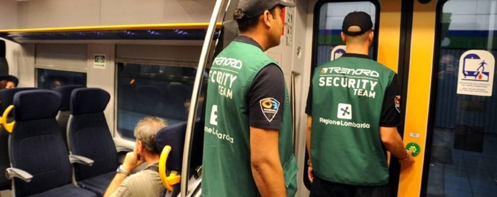 Sicurezza, giù i vigilantes dai treni «Controlleranno gli accessi alle stazioni»