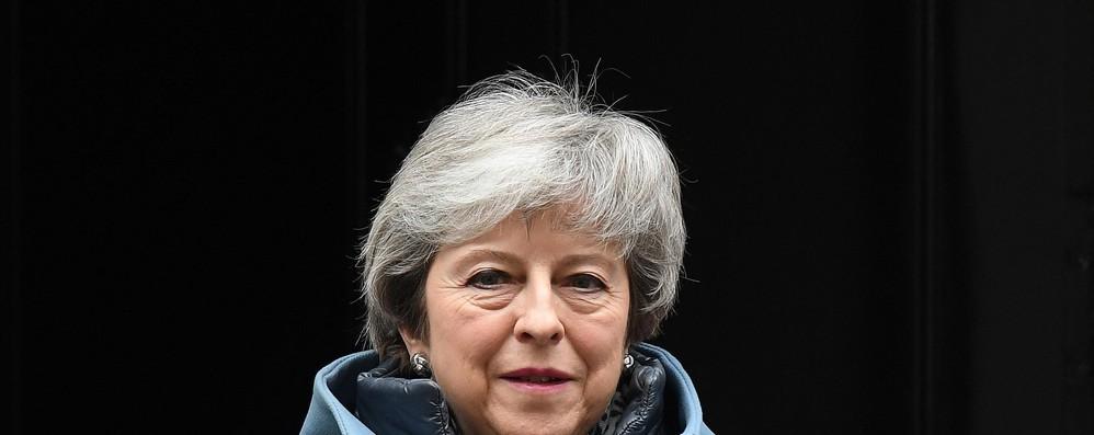 Brexit: May, se salta mio deal potremmo non uscire mai