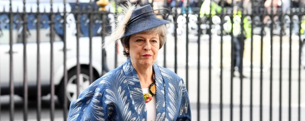 Brexit, braccio di ferro pericoloso