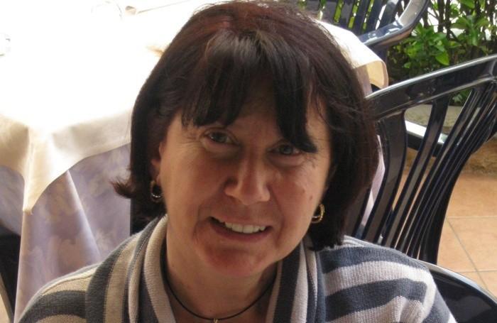 Marilisa Zappella, presidente del Coor.Co.Ge. delle scuole superiori