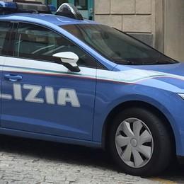 I cittadini segnalano lo spacciatore Arrestato 23enne in via Paglia